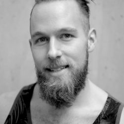Lars Bieker Sergeant