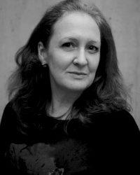 Janine Lockwood Witch